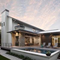 Houston Modern Home Tour 2020 117 Beverly Ln