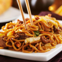 Zhao Star Frisco Chinese lo mein