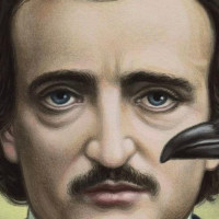 A Dream Within A Dream: Live Poetry w/Dead Edgar Allan Poe