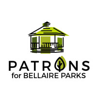 Patrons for Bellaire Parks logo