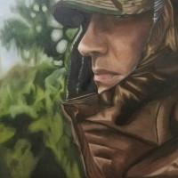Distinguished Artist Veterans Exhibition