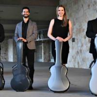 Austin Guitar Quartet