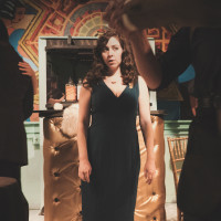 Ochre House presents The Woman Who Knew Too Much