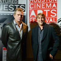 Houston Cinema Arts Festival recap November 2013 Thomas Haden Church_Richard Linklater