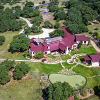 Jimmy Walker Boerne Estate
