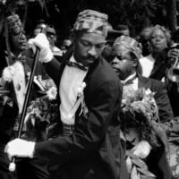 Jazz Funerals of New Orleans
