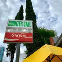 Counter Cafe lamar original