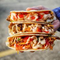 El Scorcho Taco Coreanos food truck