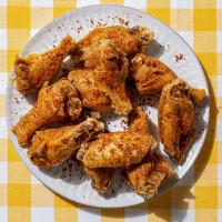 Jolene's chicken
