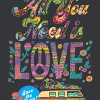 All You Need is Love Virtual Gala