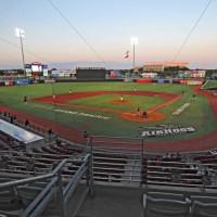 AirHogs Stadium