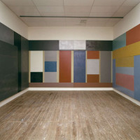 """""""Artists and the Rothko Chapel: 50 Years of Inspiration"""""""