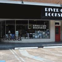 River Oaks Bookstore, exterior