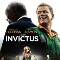 Invictus movie