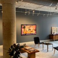 Studio Cufflink art gallery