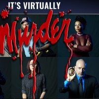 It's Virtually Murder