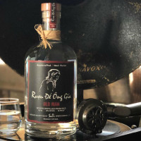 Su Ti craft Distillery rice liquor