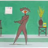 """Site131 presents Jeremiah Onifadé: """"surreal figures"""""""