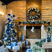 Virtual Christmas Tour of Homes