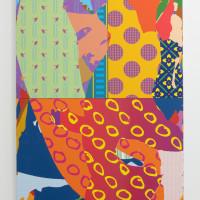 "G Spot Gallery presents Zeke Williams: ""Double Clutch"""