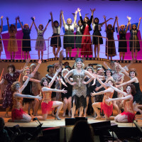 Fort Worth Country Day School presents Anything Goes