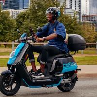 Revel Scooter Austin