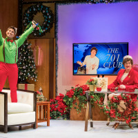 Sister Helen Holy at Uptown Players