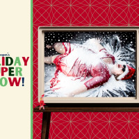 Tamarie Cooper's Holiday Super Show