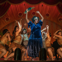 Viola Davis in Ma Rainey's Black Bottom