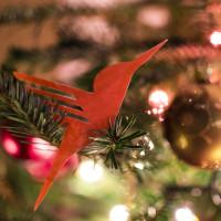 Lalamove, Christmas tree ornament