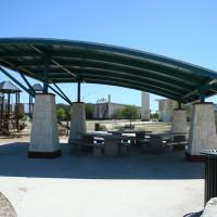 Nani Falcone Park San Antonio