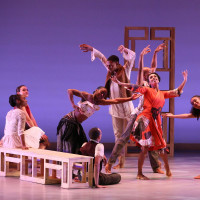 ODETTA choreographed by Matthew Rushing