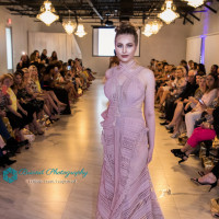 Kelly's House of Colour presents Colour of Couture Fashion Show