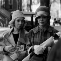 Ruth Negga and Tessa Thompson in Passing