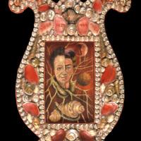 Frida Kahlo, Diego and Frida 1929 – 1944, 1944