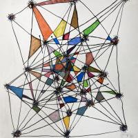 "Conduit Gallery presents Albert Scherbarth: ""Skin Hungry"""