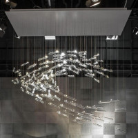 """The Museum of Fine Arts, Houston presents """"Electrifying Design: A Century of Lighting"""""""