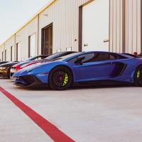 Garage Ultimate presents Decades Auto Show