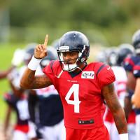 Deshaun Watson Houston Texans