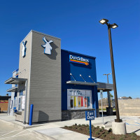 Dutch Bros Coffee College Station location
