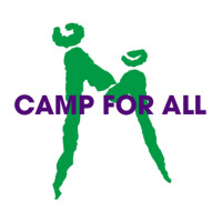 Camp for All logo