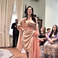 Dallas Woman's Forum presents Queen of Hearts Vintage Fashion Show and Tea