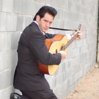 Bennie Wheels - Johnny Cash tribute