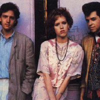 Brat Pack Movies at Miller: Pretty In Pink