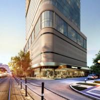 Fitzroy Residences Midtown Houston high-rise