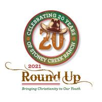 Round Up 2021 - 20th Anniversary Celebration