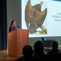 Experts Talk on the Carter