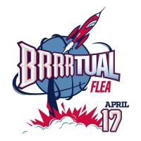 BRRRtual Flea