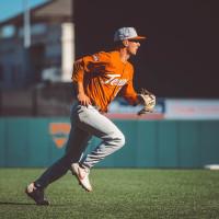 UT Austin baseball longhorns