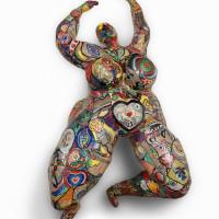 "The Menil Collection presents ""Niki de Saint Phalle in the 1960s"""